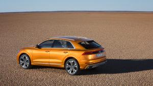 Audi Q8 Forum
